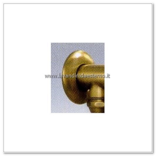 dettaglio borchia rubinetti da esterno ac07