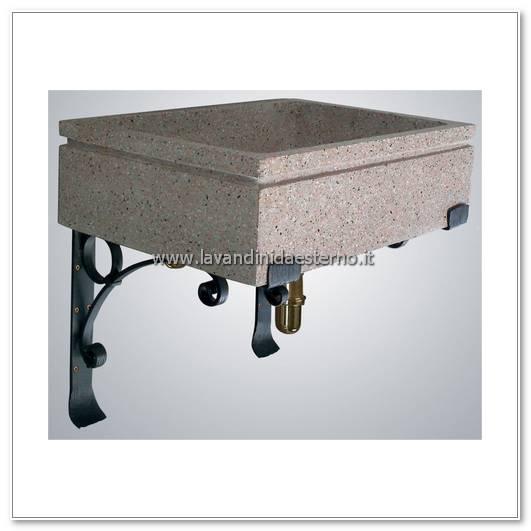 lavandini da esterno bricoman – trattamento marmo cucina