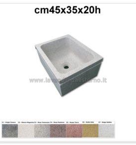 lavelli da esterno pl401
