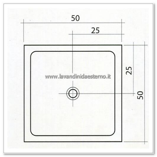 scheda tecnica lavelli da esterno pl402