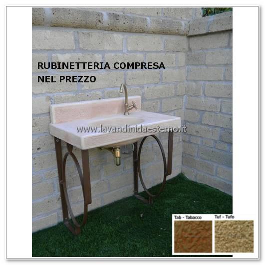 Lavandini da esterno nonna ines aq3200rok lavandini da esterno lavelli lavabi acquai - Lavandini da esterno ...