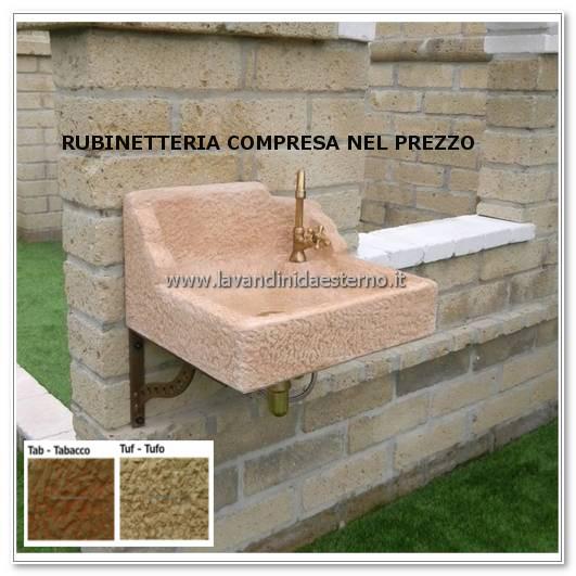 Lavandini Da Esterno In Pietra ~ Design casa creativa e mobili ispiratori