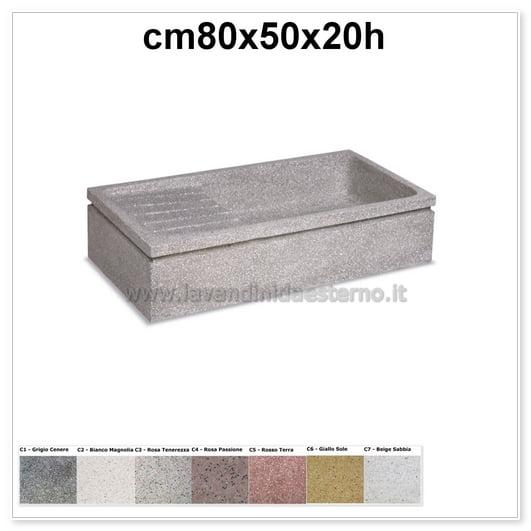 lavelli da esterno pl101