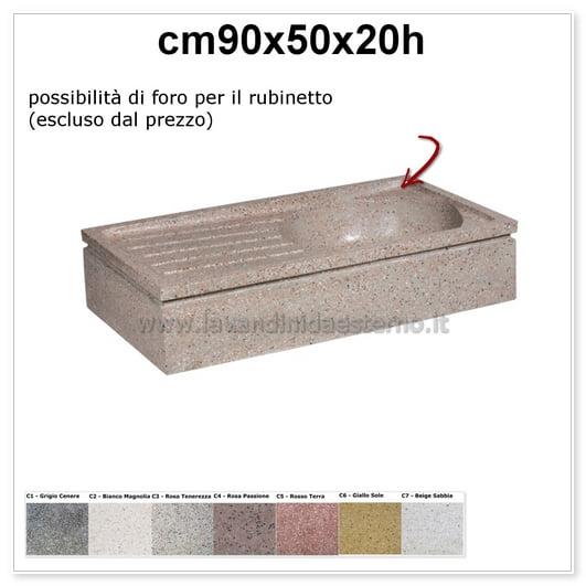 lavelli da esterno pl201