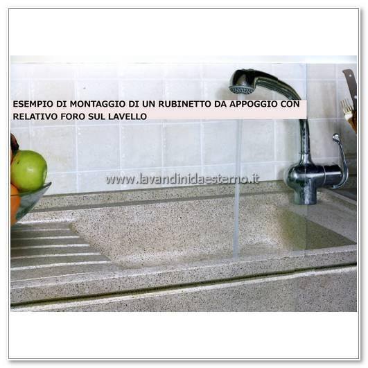 lavelli da esterno pl202 rubinetto da appoggio