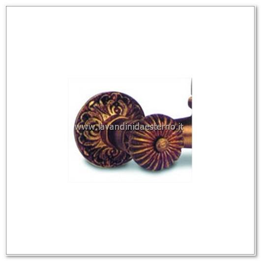 dettaglio rubinetto ottone ru222