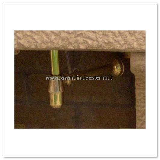 esempio di installazione ru750