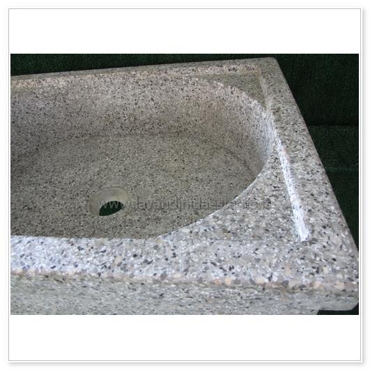 piccolo lavelli angolari : ... levigata 228 - lavandini da esterno lavelli lavabi acquai