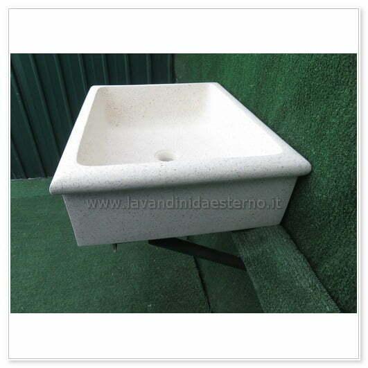 lavabo pietra