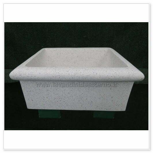 lavelli da esterno in cemento 2