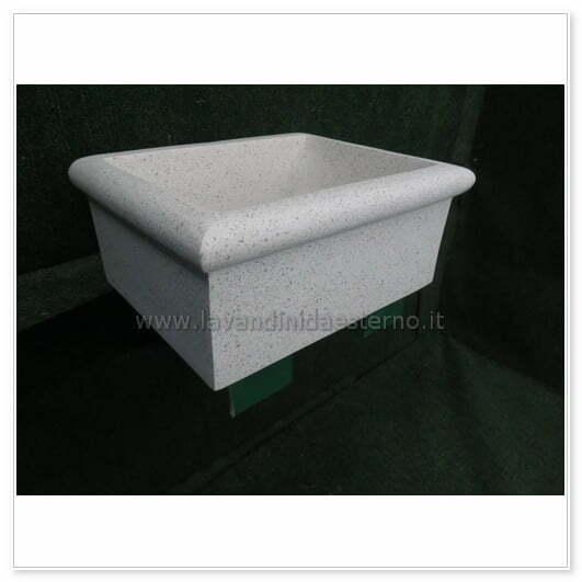 lavelli in cemento da esterno 1