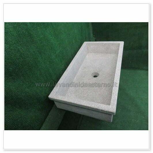 lavello giardino 7