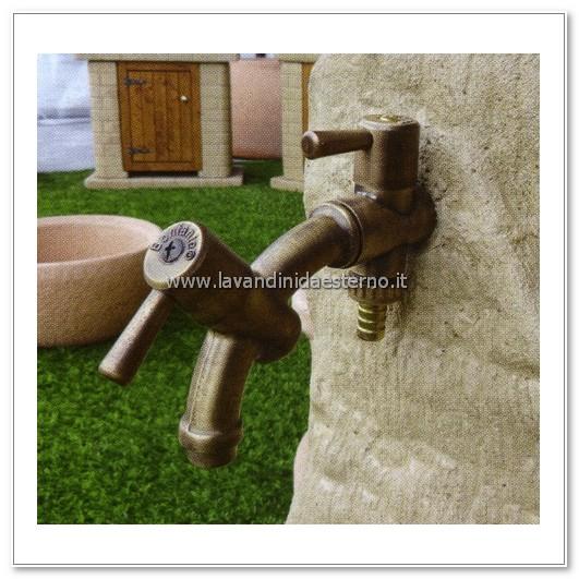 rubinetti a parete ru2009 ruracc51