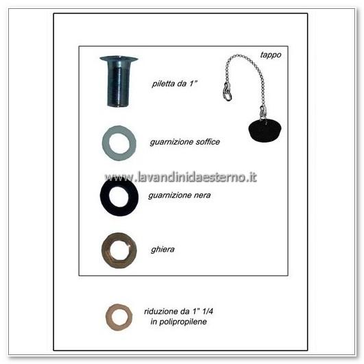 scheda tecnica catalogo rubinetti rukit06