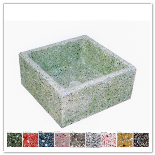 Lavello cucina in pietra pilozzino 287 lavandini da esterno lavelli lavabi acquai - Lavello cucina in pietra ...