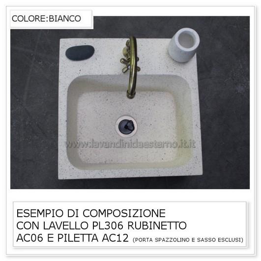 esempio di composizione pl306