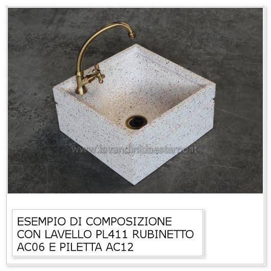 esempio di composizione pl411
