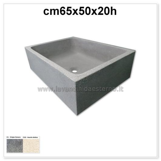 lavelli in pietra pk483