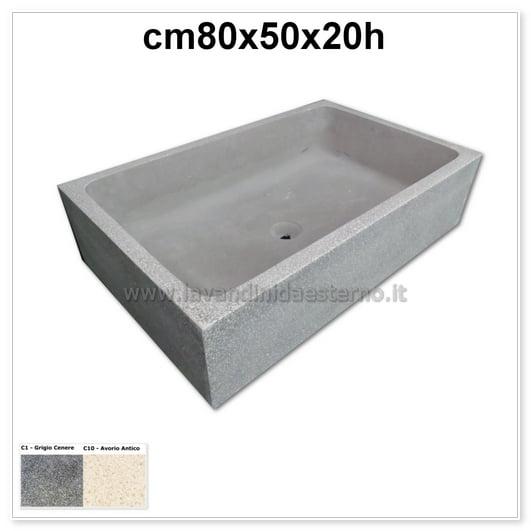 lavelli in pietra pk484