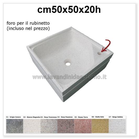 lavelli in pietra pl412