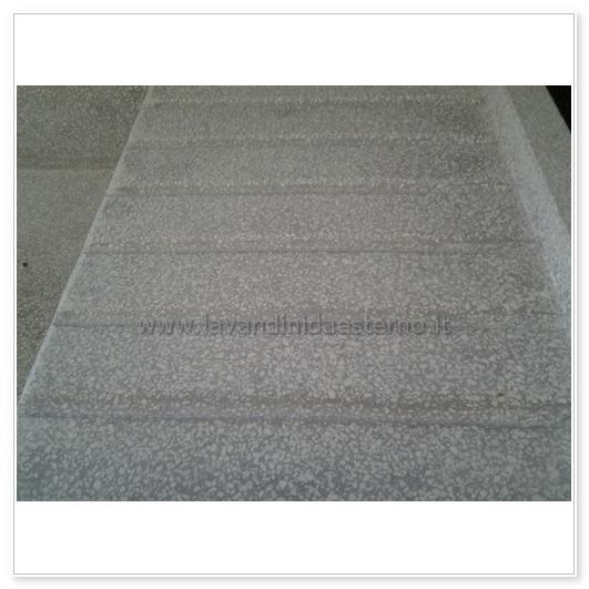 lavello cemento