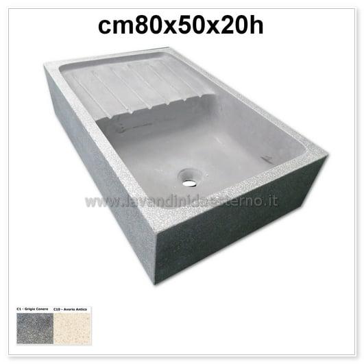 lavelli in pietra pk181
