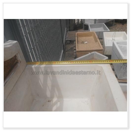 Lavandini da esterno outlet fiore 83396 for Arredo terrazzo outlet
