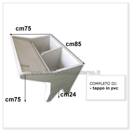 lavatoio cm85