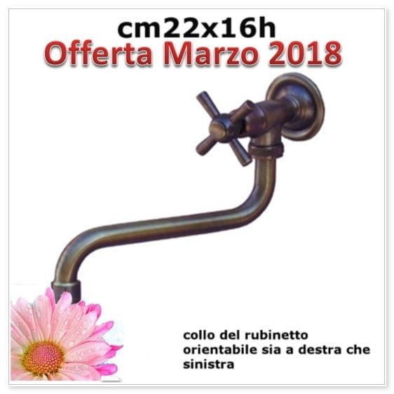 Offerta Marzo 2018