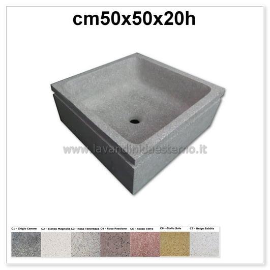 Lavelli da esterno pl402 lavandini da esterno lavelli - Lavelli da esterno in resina ...