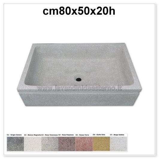 lavelli da esterno pl404