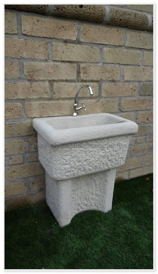 rubinetti da esterno