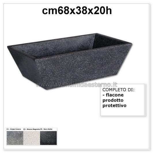 lavabo moderno pl904