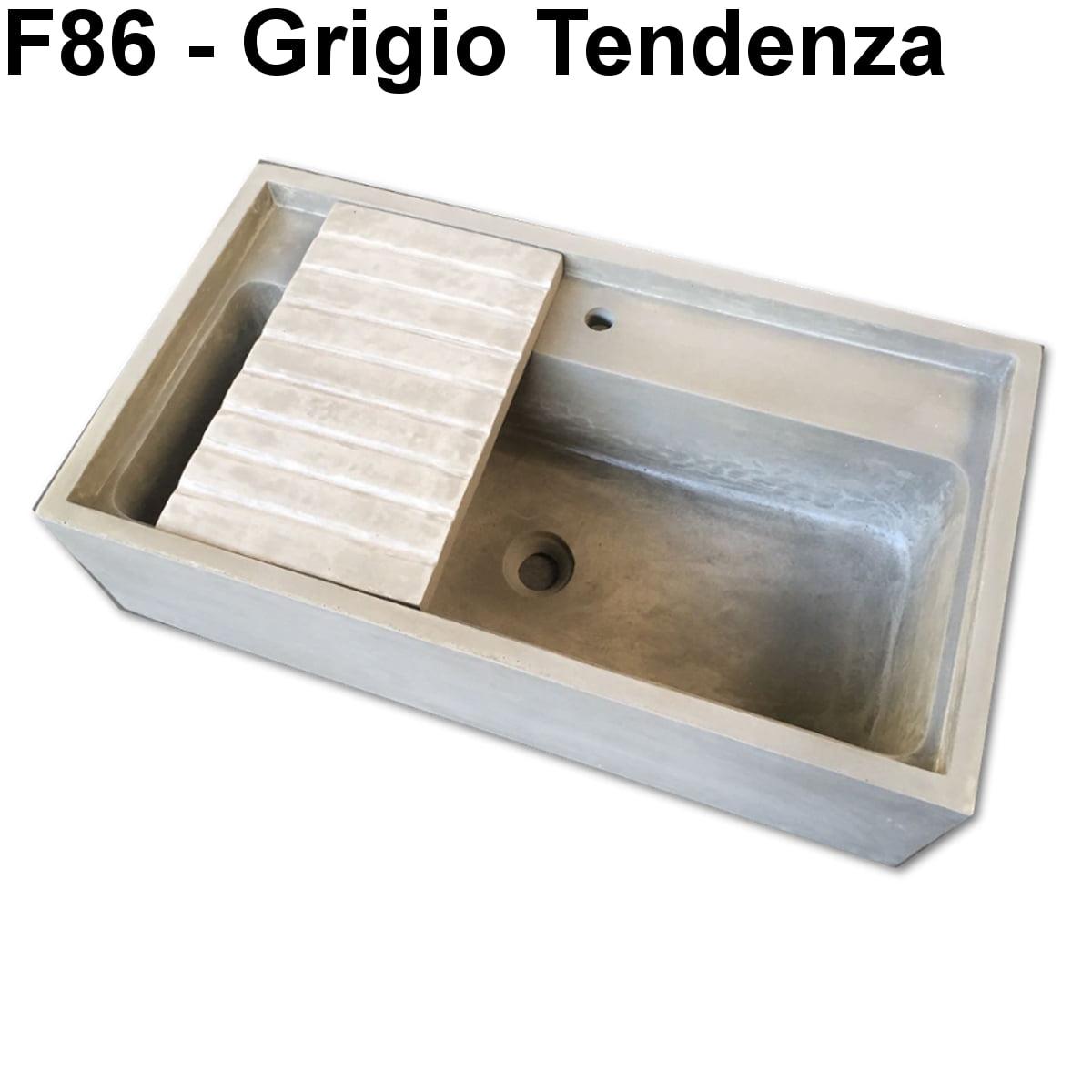 Lavello da giardino pl302 lavandini da esterno lavelli - Lavelli da esterno in resina ...