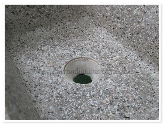 lavelli in pietra da esterno