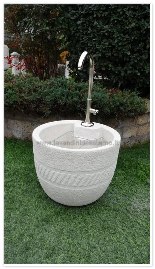 rubinetto giardino