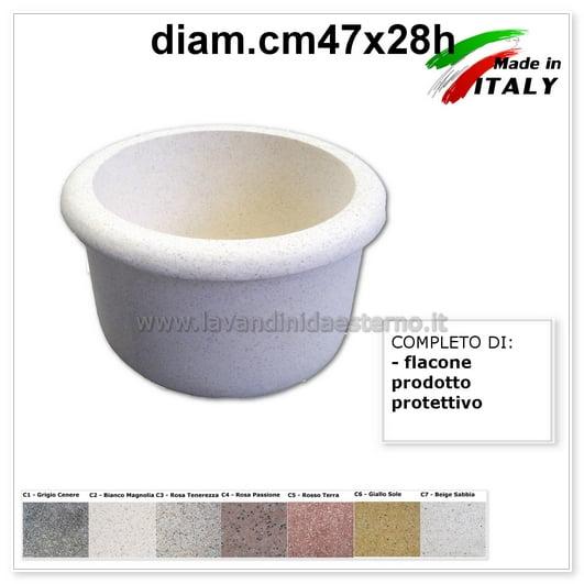 lavabo moderno pl621