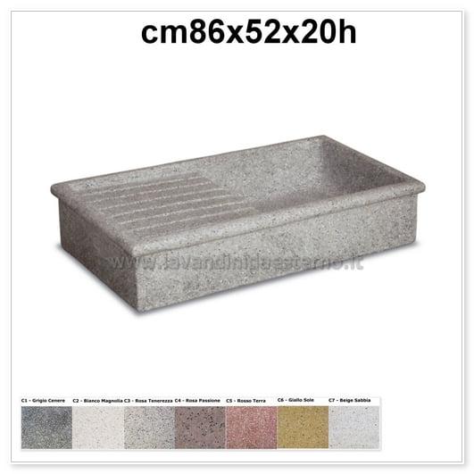 lavelli in pietra pl159
