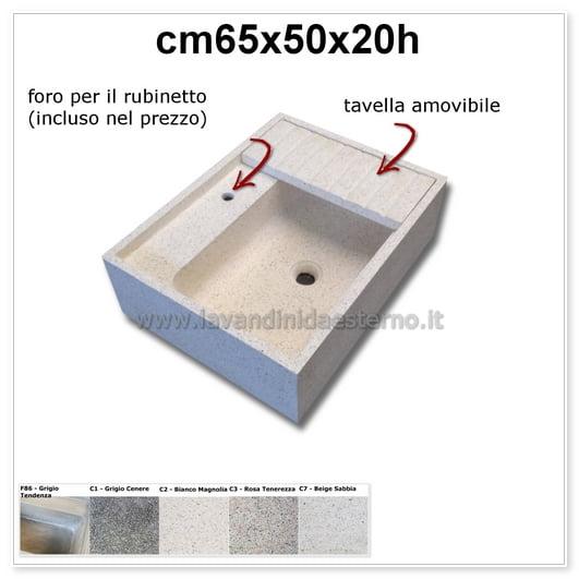 lavelli in pietra pl305