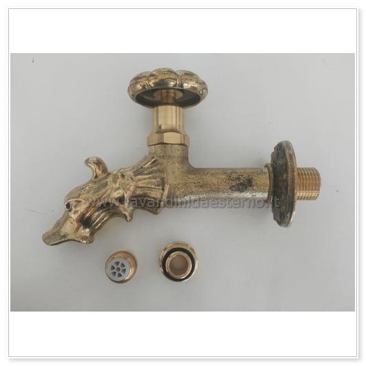 rubinetti da esterno a vitone tradizionale 254206 ott