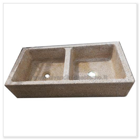 lavelli in graniglia per cucina