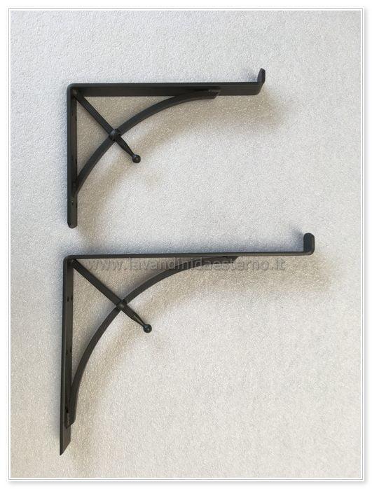 staffa in ferro